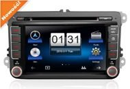 VW, SEAT, SKODA ADAYO CE4KC8 DVR, i-Mode, DAB+